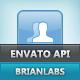 Envato சந்தை ஏபிஐ - PHP மேல் - விற்பனை WorldWideScripts.net பொருள்