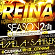 Reina Club Flyer - GraphicRiver Item for Sale