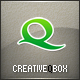 CreativeQBox