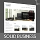 Solid Business Solution - HTML/CSS Template - ThemeForest Item for Sale