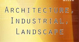 Architecture, Industrial, Landscape