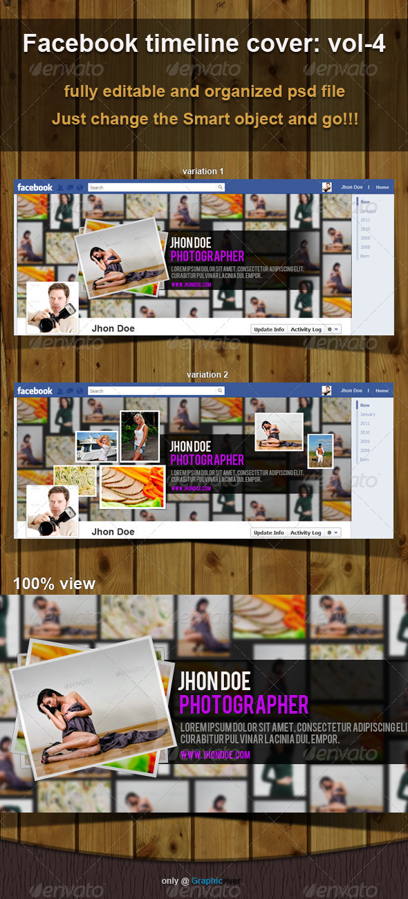 Facebook Timeline Cover-4 - Facebook Timeline Covers Social Media