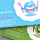 Dental Business Cards - GraphicRiver Item for Sale