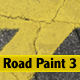Road Paint 3 - GraphicRiver Item for Sale