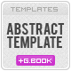 Xml Deeplinking Abstract Template - ActiveDen Item for Sale