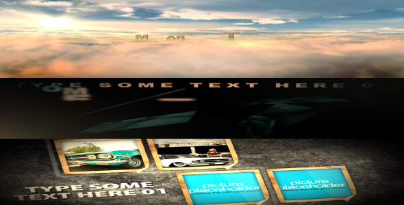 After Effects Project - VideoHive Presentation Bundle 232062