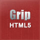 Grip Corporate Business HTML Template - ThemeForest Item for Sale