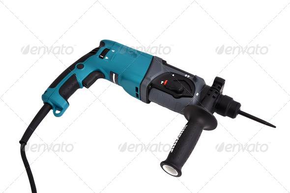 perforator - Stock Photo - Images