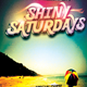 Shiny Saturdays Flyer Template - GraphicRiver Item for Sale