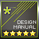 Corporate Identity Manuals and Guides Template A4 - GraphicRiver Item for Sale