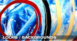 Loops & Backgrounds