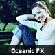 Oceanic - Photoshop Action - GraphicRiver Item for Sale
