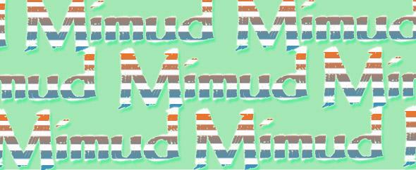 Mimud