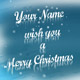Merry Christmas Greetings - VideoHive Item for Sale