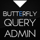 Butterfly Query Admin - CodeCanyon Item for Sale