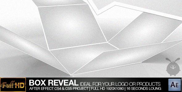 Box Reveal