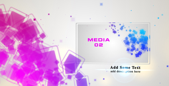 After Effects Project - VideoHive Corporate Intro Light 2020535