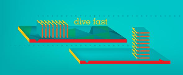 DiveFast