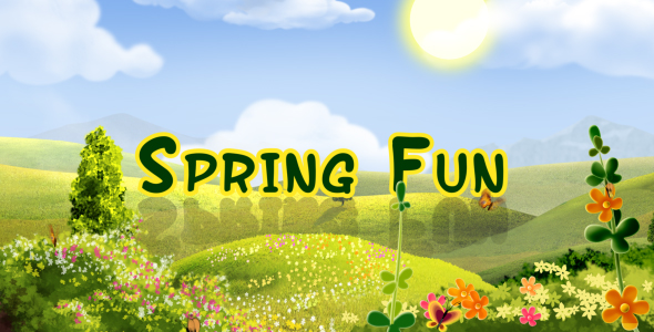 Download Spring Fun nulled download