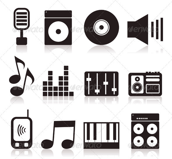 Musical Icons 7