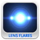 10 HD Lens Flares - Light Effects 2 - GraphicRiver Item for Sale