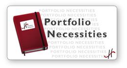 Portfolio Necessities