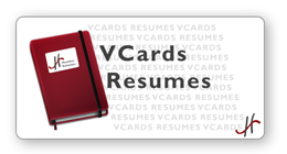 VCards & Resumes