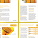 Specification sheets - GraphicRiver Item for Sale