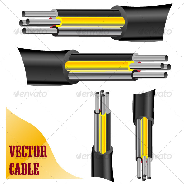 Vector cable