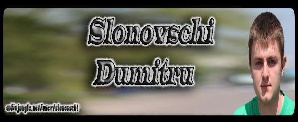 Slonovschi