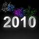XML Happy New Year Fireworks - ActiveDen Item for Sale