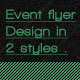 Event Flyer - GraphicRiver Item for Sale