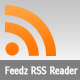 Feedz RSS Reader