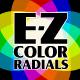 E-Z Color Radials - GraphicRiver Item for Sale