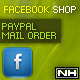 Facebook Flash Shop - ActiveDen Item for Sale