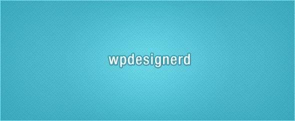WPdesignerd