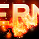 Inferno - Vector Fire elements + PSD - GraphicRiver Item for Sale
