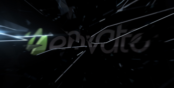 After Effects Project - VideoHive Glass Breaker 236382