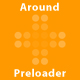 Around Preloader - ActiveDen Item for Sale