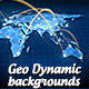 GEO Location Dynamic Backgrounds - CodeCanyon Item for Sale