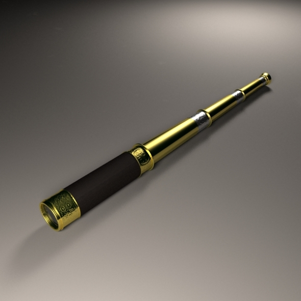 3DOcean Telescope 236600
