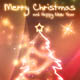 Christmas and New Year holiday card - GraphicRiver Item for Sale
