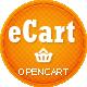 eCart – Premium OpenCart Theme  Free Download