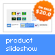 Product Slideshow With Optional Badge - ActiveDen Item for Sale