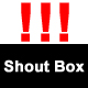 Shout Box - CodeCanyon Item for Sale