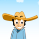 COW BOY CHARACTER - ActiveDen Item for Sale