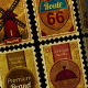 Retro Badges & label - GraphicRiver Item for Sale