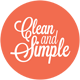 CleanAndSimple
