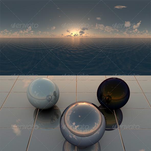 3DOcean Sea 21 2052334