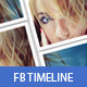 Pro Photo Facebook Timeline Cover Template - GraphicRiver Item for Sale